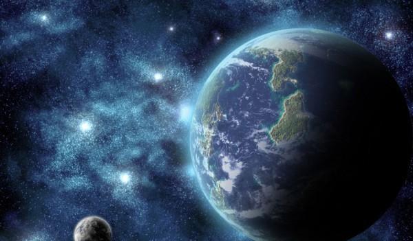 Ученые: Земля нагрелась до максимального уровня за 4000 лет