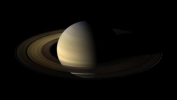 Станция Cassini приступит к изучению главного кандидата на инопланетную жизнь