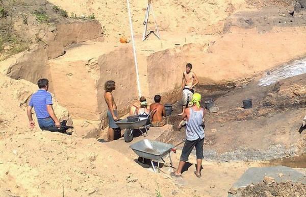 Археологи обнаружили древнейшую керамику Южной Америки