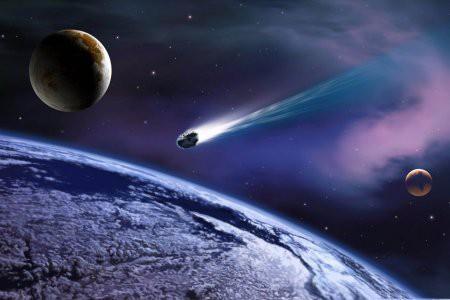 В Австралии обнаружен метеорит, чей возраст старше Земли