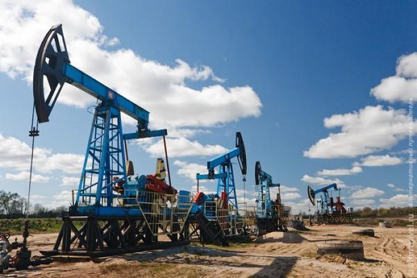 Состояние нефтегазовой отрасли Якутии и Восточной Сибири