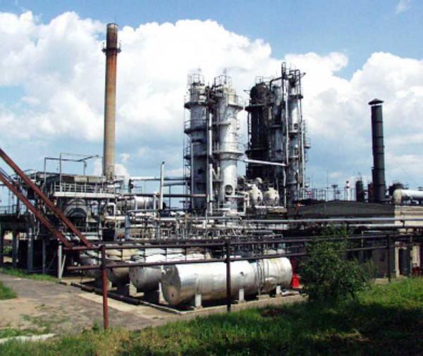 Будущее нефтехимии принадлежит жирному газу