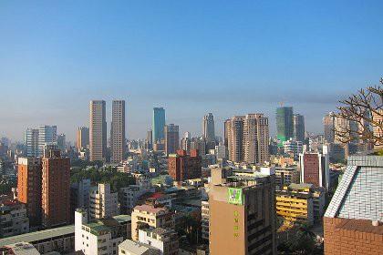 Сильное землетрясение произошло на Тайване