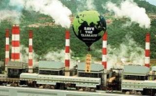 Нарушение климатического равновесия будет только нарастать