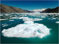 Климатологи раскрыли новые подробности о глобальном потеплении