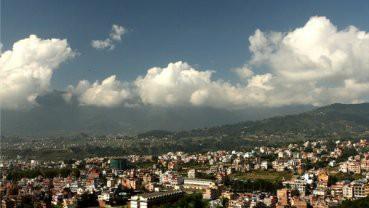 В Непале может повториться разрушительное землетрясение