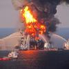 На дне Мексиканского залива найдено 2 млн. баррелей нефти с платформы Deepwater Horizon