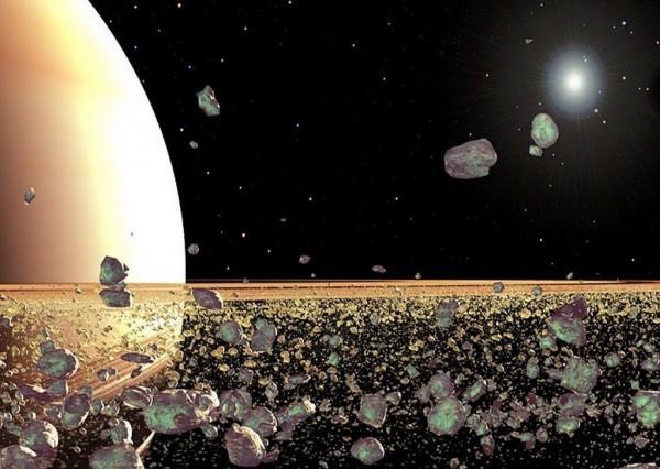 Новая технология сократит путешествие на Марс до 3-х дней