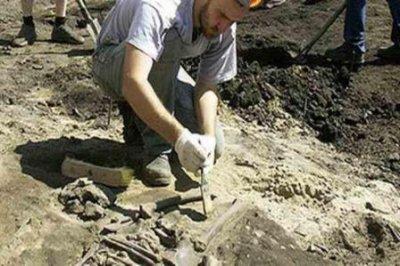Ученые: человеческие поселения вСША существовали задолго домайя
