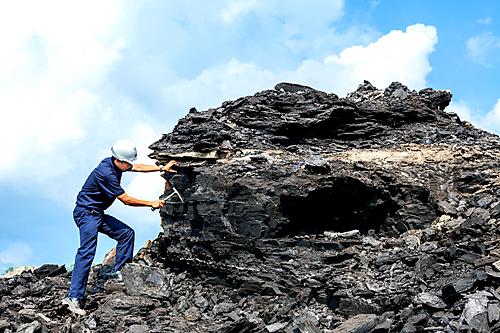 Отечественная геологоразведка: проблемы остаются