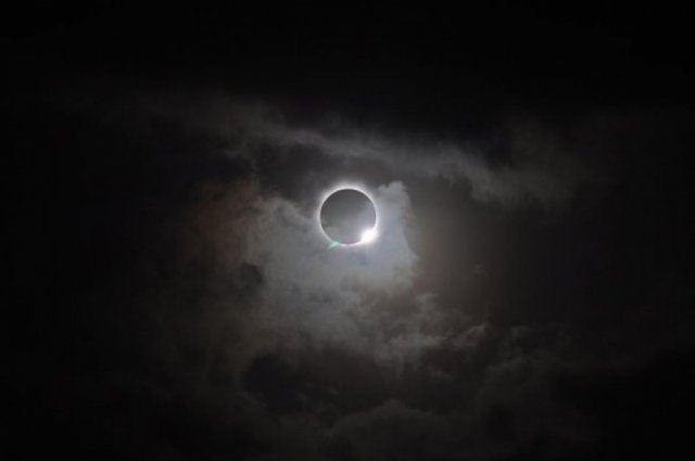 Летом состоятся шесть астрономических явлений