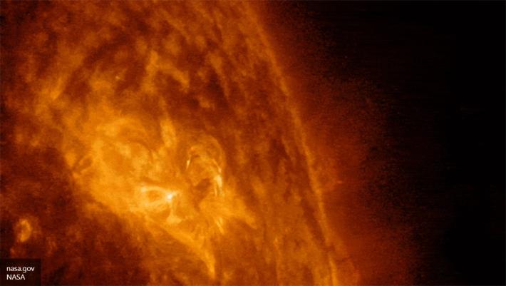 Когда Солнце испепелит Землю