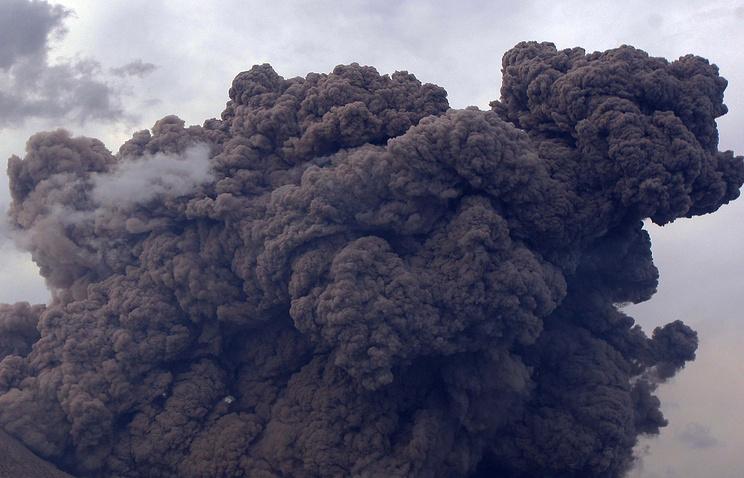 Учёные поведали отрёх вероятных версиях конца света