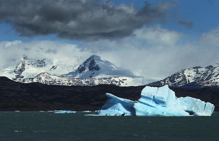 Уровень Мирового океана к 22 веку может подняться на 3,5 метра