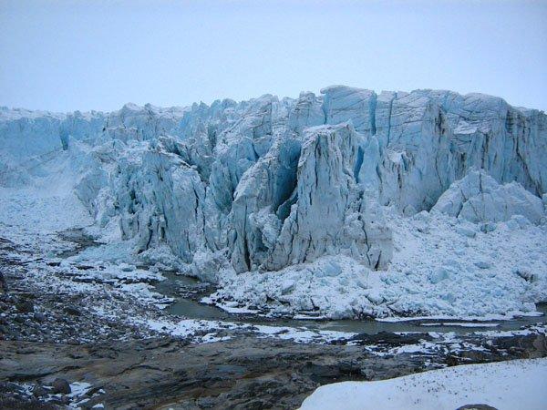 ВГренландии найдены следы жизни, которым уже 3,7 млрд лет