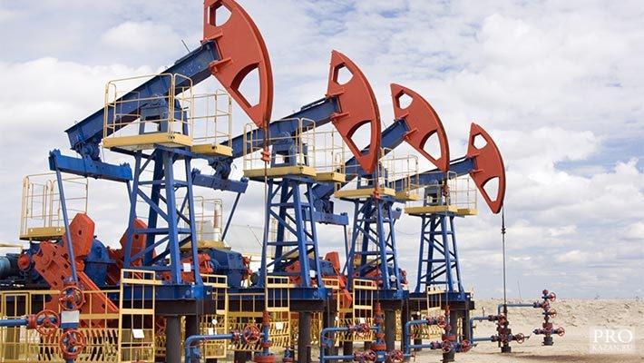 Нефтяное машиностроение – устройство и перспективы