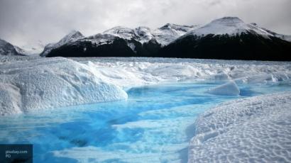 Ученые: Из-за глобального потепления льды Арктики могут растаять к 2040