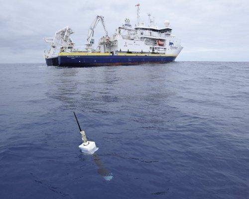 Мировой океан греется скорее, чем предполагалось— Ученые