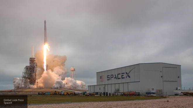 SpaceX запустит уже использовавшуюся ракету-носитель