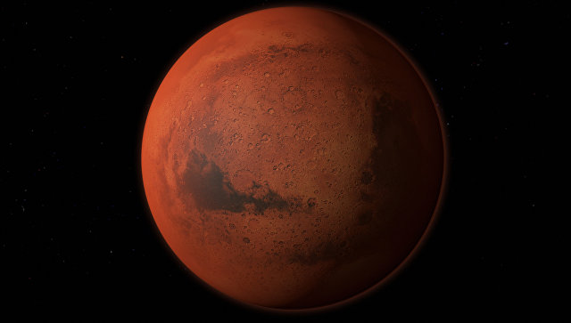 Американские ученые напугали общественность «столкновением Земли иМарса»