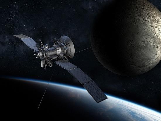 Конспирологи обвинили ваномально холодной весне китайский спутник