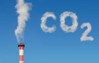 Выбросы парниковых газов