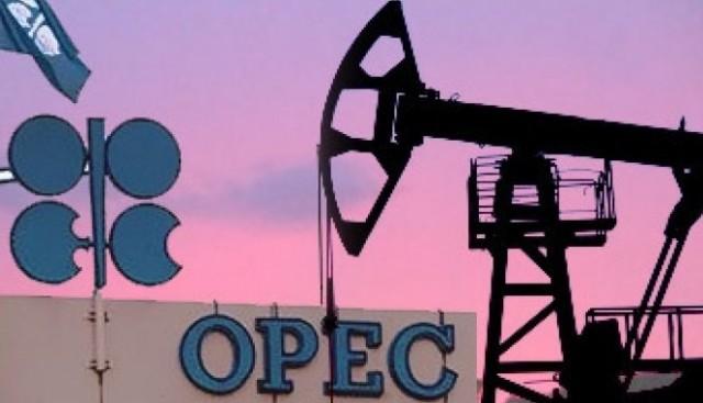 ОПЕК сообщила  о понижении  роста добычи сланцевой нефти