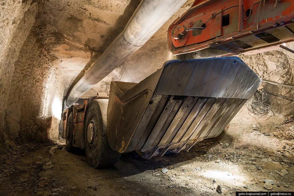 АЛРОСА расконсервирует алмазное месторождение им. XXIII съезда КПСС