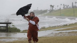 Ученые провели анализ ураганов 2017 года