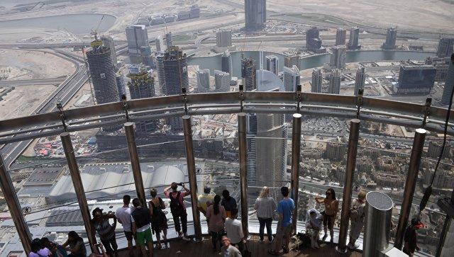 В ОАЭ дома будут отапливать «мусором»