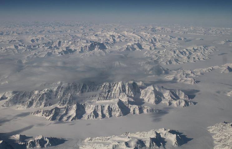 Российские ученые в Антарктике  изучают, как изменился климат Земли за 2 000 лет