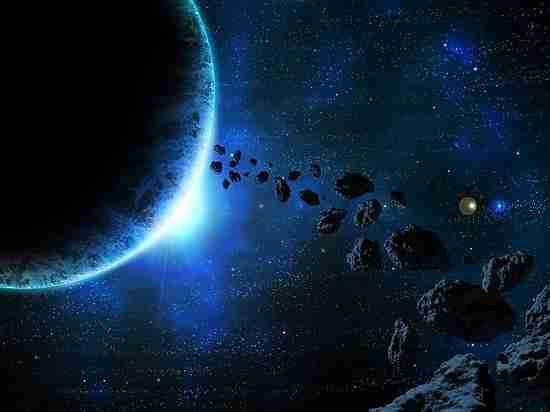 Россияне нашли эффективный способ от астероидной угрозы