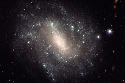 Ученые определили срок, когда исчезнет Вселенная