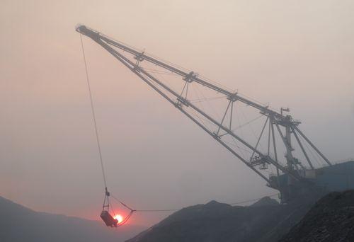 В 2018 году «Русский Уголь» добыл более 4 млн. тонн топлива