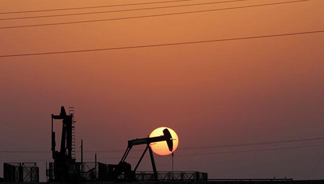 Цены на нефть продолжают расти на фоне сирийского конфликта