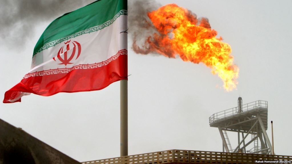 Цены на нефть снова пошли в рост после заявления Трампа