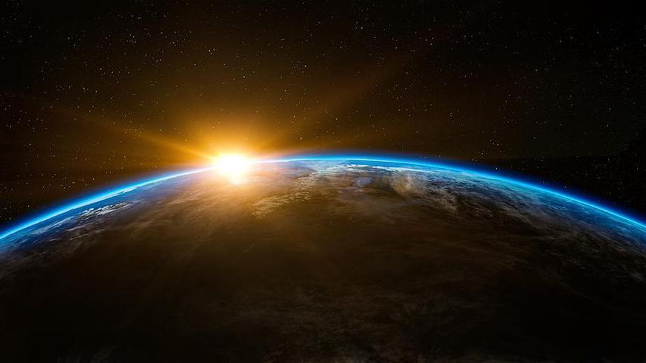 Ученые рассказали к чему привело падение астероида на Землю 65 млн. лет назад