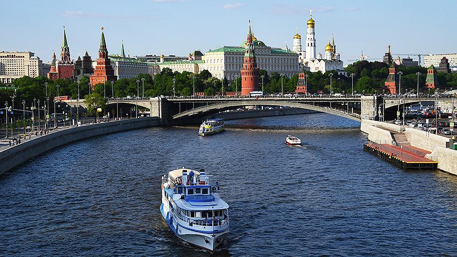 30 мая в Москве ожидается резкое ухудшение погодных условий