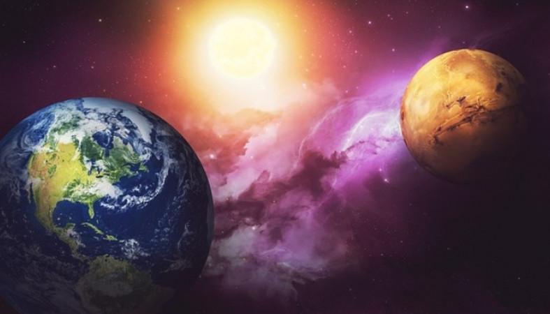 В ночь с 27 на 28 июля состоится редкое астрономическое событие