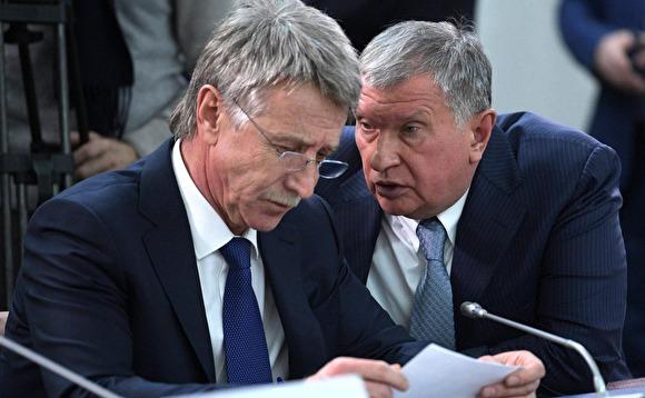 В текущем году Роснефть введет в эксплуатацию Русское месторождение