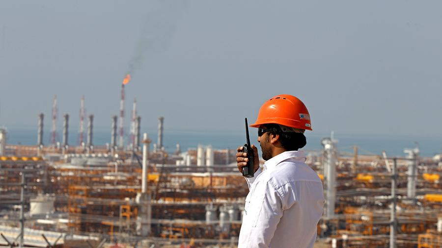 Иран придумал, как обойти американские санкции по экспорту нефти
