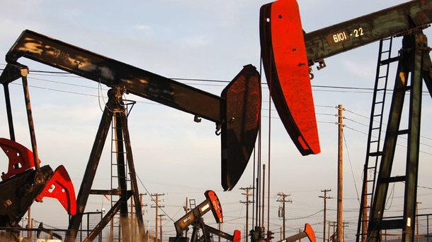 Почему нефть начинает дешеветь
