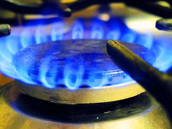 Россия прекратила поставку газа в Калининград через Литву
