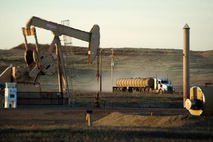 КНР будет покупать газ и нефть у США