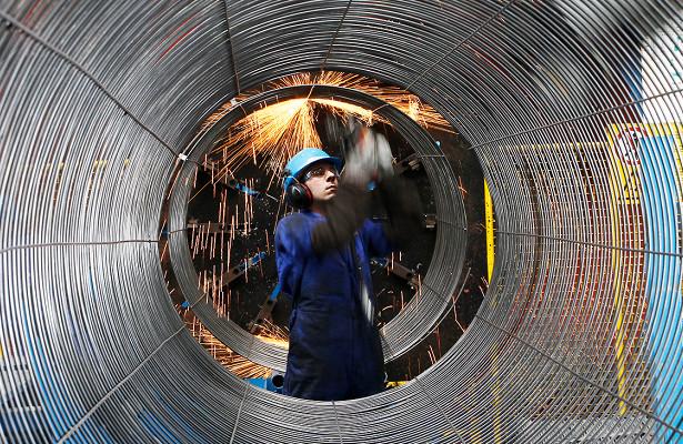 Киев всерьез обеспокоен строительством «Северного потока 2»