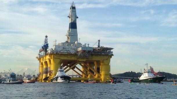 Нефть снова дорожает