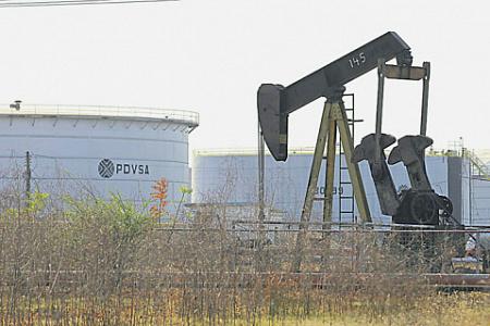Цены на нефть снова пошли вверх