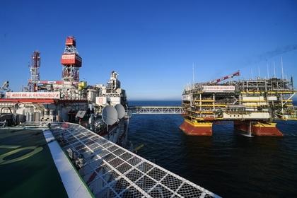 Сколько нефти в России