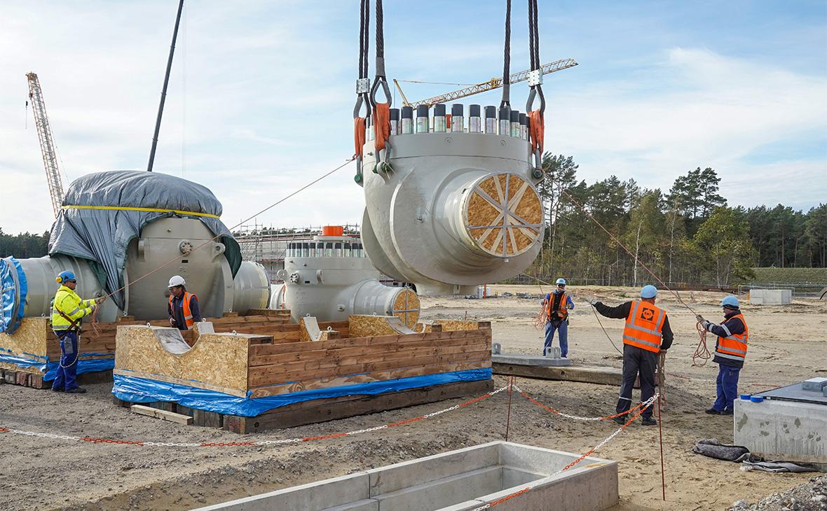 «Северный поток-2» будет построен