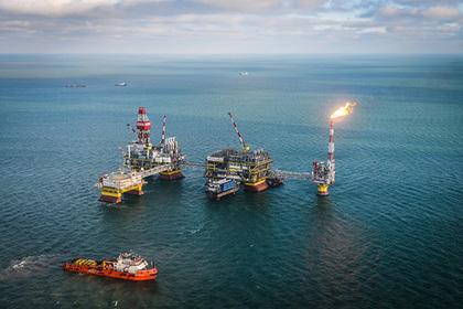 Россия прекращает экспорт нефти в Украину